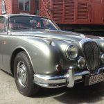 1964 Daimler 2.5L V8