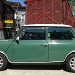 1999 Rover Mini