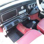 2000 Rover Mini